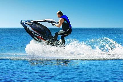 Many people like to do tricks on jet skis, however, these tricks often lead to injuries and boating accidents. Call a Frisco boat accident attorney today to discuss your options.