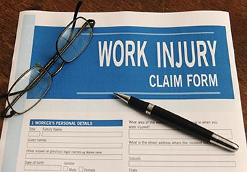 If you have been injured at work, the paperwork and red tape can be frustrating. Call a Frisco Work Injury Lawyer for help getting the money you deserve.